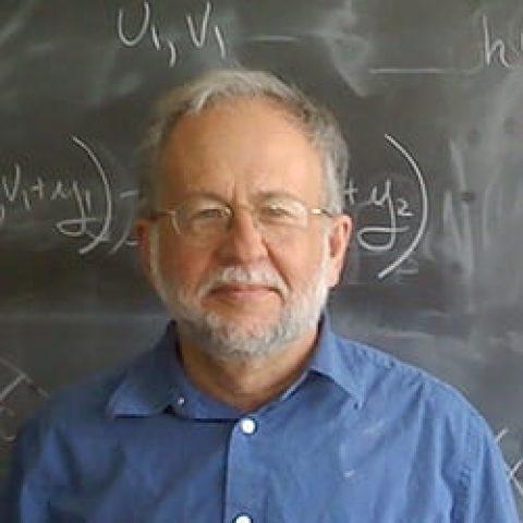 Stephen Ellner, Ecology & Evolutionary Biology