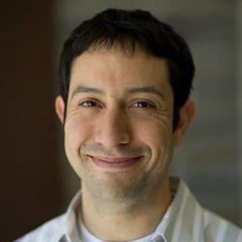 Christopher Hernandez, Biomedical Engineering
