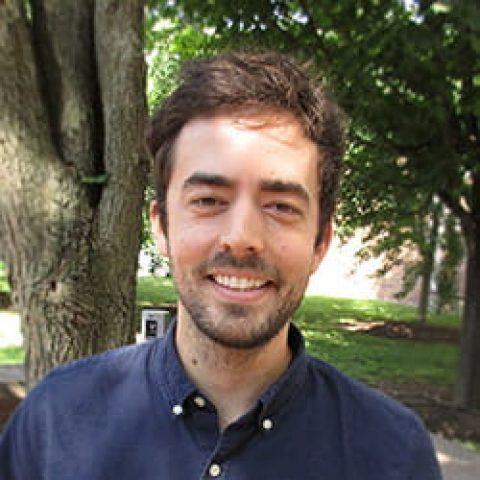 Andrew Moeller, Ecology & Evolutionary Biology