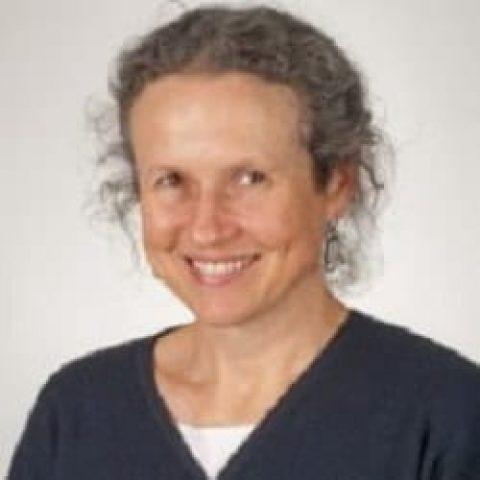 Rebecca Nelson, Plant Pathology and Plant-Microbe Biology