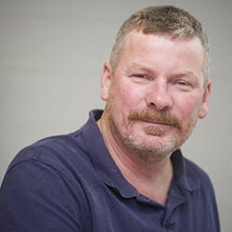 Colin Parrish, Virology