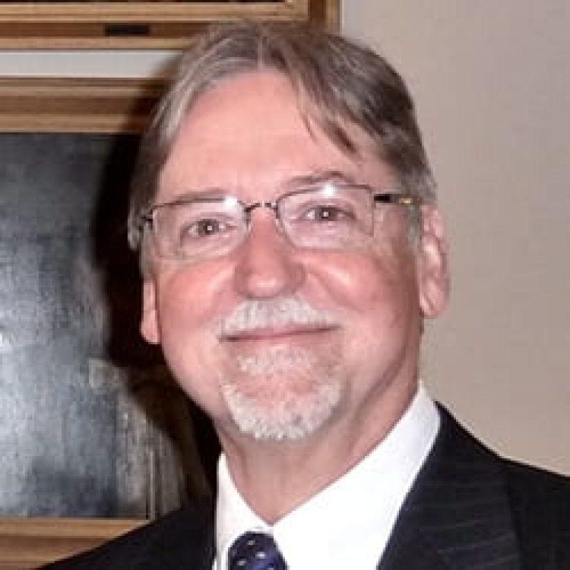 Gary Blissard, Boyce Thompson Institute