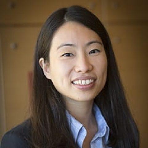 Pamela Chang, Immunology and Chemical Biology