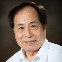 Yung-Fu Chang, Population Medicine and Diagnostic Sciences
