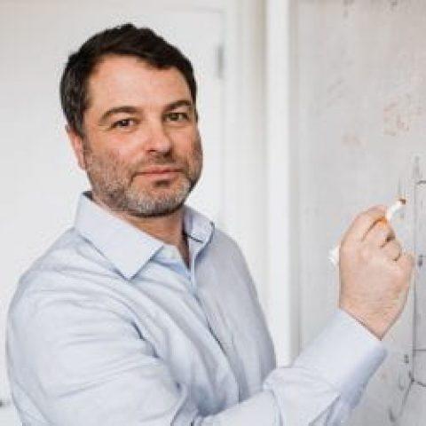 Philipp Messer, Biological Statistics and Computational Biology