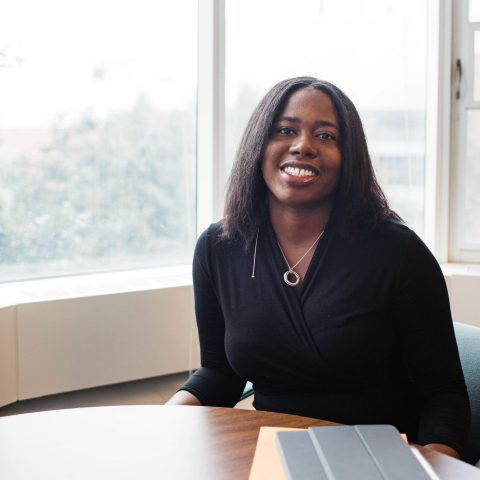 Elizabeth Johnson, Nutritional Sciences