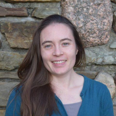 Iris Holmes, CIHMID Postdoc Fellow